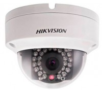 2МП HD-SDI видеокамера DS-2CC51D3S-VPIR (6 мм)
