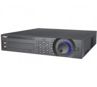 24-канальный видеорегистратор Dahua DH-DVR7824S