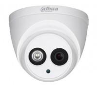 1 МП HDCVI видеокамера DH-HAC-HDW1100EMP-A (2.8 мм)