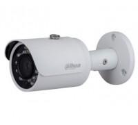 1.3МП IP видеокамера Dahua DH-IPC-HFW1120S (gray)