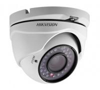 Видеокамера купольная цветная Hikvision DS-2CE55C2P-IRM (3.6 мм)