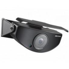 1.0 Мп HDTVI камера с ИК подсветкой DS-2CS58C0T-ITR (2.1 мм)
