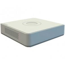 4-канальный Turbo HD видеорегистратор DS-7104HGHI-SH