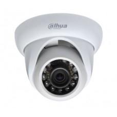 1.3МП IP видеокамера Dahua DH-IPC-HDW1120S (3.6 мм)