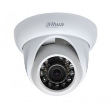 1.3МП IP видеокамера Dahua DH-IPC-HDW1120S (3.6 мм) (gray)
