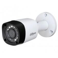 1 МП 720p HDCVI видеокамера DH-HAC-HFW1000RP-S3 (2.8 мм)