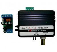 Комплект усилителей Twist HD MICRO
