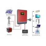 Инверторно-аккумуляторные системы бесперебойного питания против генераторных электростанций