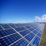Як створювалися сонячні панелі