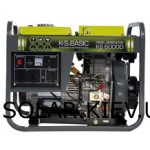 Новая бюджетная серия BASIC генераторов Könner & Söhnen