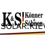 Акция от ТМ Könner & Söhnen (Германия). Каждому покупателю подарок!