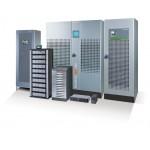 Системы гарантированного электроснабжения
