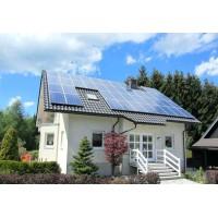 Солнечная электростанция 3 кВт