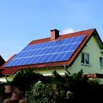Солнечная электростанция мощностью 1500 Ватт