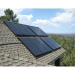 Солнечные электростанции для дома и их отличия