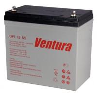 Цены на аккумуляторные батареи VENTURA
