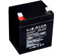 Аккумуляторная батарея Alva AW12-5