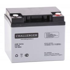 Аккумуляторная батарея Challenger A12-40