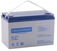 Гелевая аккумуляторная батарея Challenger G12-100