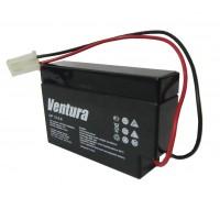 Аккумуляторная батарея Ventura GP 12-0,8