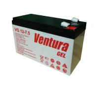 Аккумуляторная батарея Ventura VG 12-7.5 Gel