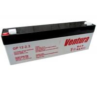 Аккумуляторная батарея Ventura GP 12-2,3