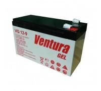 Аккумуляторная батарея Ventura VG 12-9 Gel