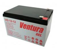 Аккумуляторная батарея Ventura VG 12-12 Gel
