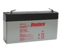 Аккумуляторная батарея Ventura GP 6-1,3