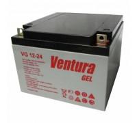 Аккумуляторная батарея Ventura VG 12-24 Gel