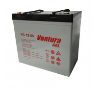 Аккумуляторная батарея Ventura VG 12-55 Gel