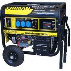 Генератор бензиновый FIRMAN FPG 7800E2