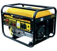 Генератор бензиново-газовый FORTE FG LPG 3800