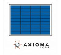 Солнечная панель 10 Вт Axioma energy AX-10P
