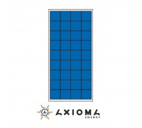 Батарея солнечная 160 Вт Axioma energy AX-160P