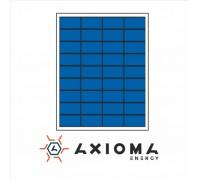 Солнечная батарея 20 Вт Axioma energy AX-20P