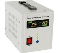 ИБП+стабилизатор Axioma Energy Axen.IA-1700, 1200 Вт
