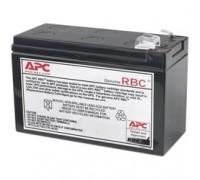 APC Батарея Replacement Battery Cartridge #110