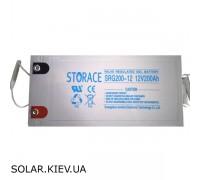 STORACE SRG200-12 гелевый аккумулятор 200 Ач