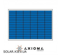 Солнечная батарея 100 Вт Axioma energy AX 100P