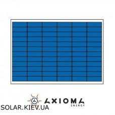 Солнечная батарея 100 Вт поли Axioma energy AX 100P