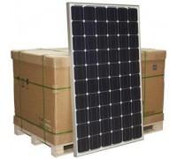 Комплект солнечных батарей 10 кВт (38 шт. по 270 Вт)