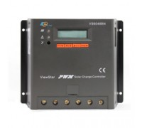 Контроллер заряда EPSOLAR VS6048BN 12/24/48В 60А