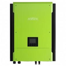Сетевой инвертор с возможностью накопления энергии
