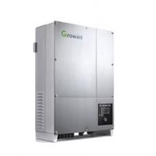 Сетевой инвертор GROWATT 10000UE (10кВ, 3-фазный, 2 МРРТ)