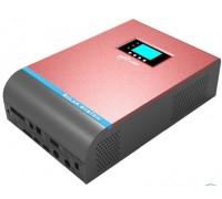 Автономный инвертор SANTAKUPS PV18-5K MPK (4кВ, 1-фазный, 1 MPPT контроллер)