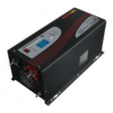 Инвертор напряжения (ИБП) IR6048C (6кВт, 48В)