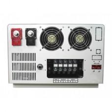 Инвертор с встроенным контроллером заряда