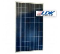 Солнечная батарея LDK 250P 250Ватт 24В