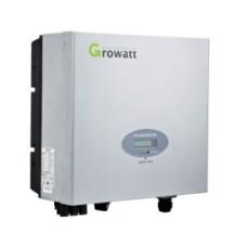 Сетевой инвертор GROWATT 5000 (5кВ, 1-фазный, 1 МРРТ)